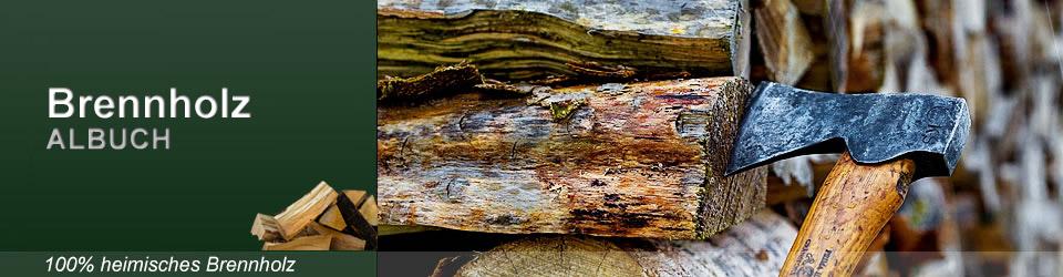 Brennholz – Albuch