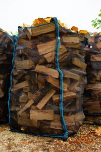 Brennholz Big-Bag